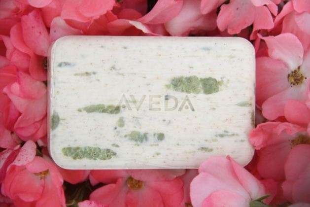 Aveda Rosemary Mint Bath Bar Top 10 Most Popular Soap Brands in the World 2019