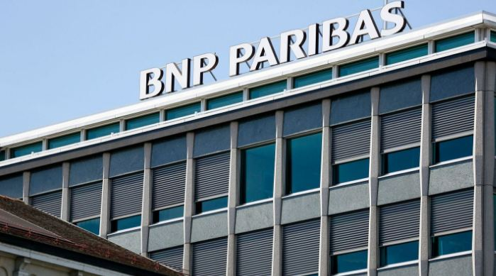 BNP Paribas most Largest banks in the world 2018