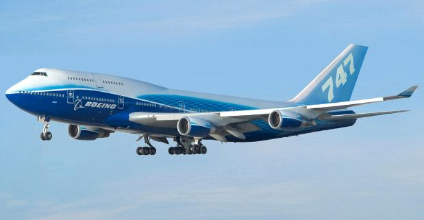 Largest Airplanes