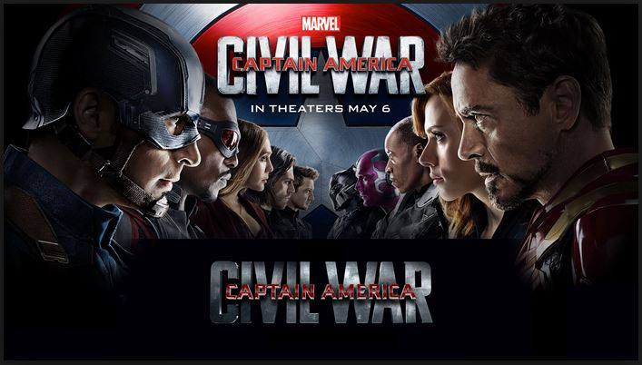 Captain America Civil War Top 10 Most Expensive Movies all time