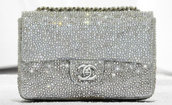 Chanel Top Best Selling Handbag Brands 2017