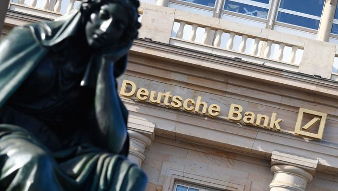 Deutsche Bank Top 10 Largest Private Sector Banks 2018