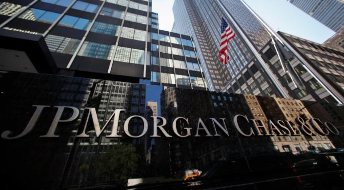 J.P Morgan & Co Top most Largest banks in the world 2017