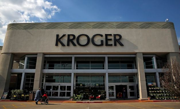 Kroger Co. Top 10 Most Retail Companies in the World 2017