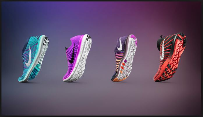 Nike Best Selling Sports Shoes brands in the World 2017