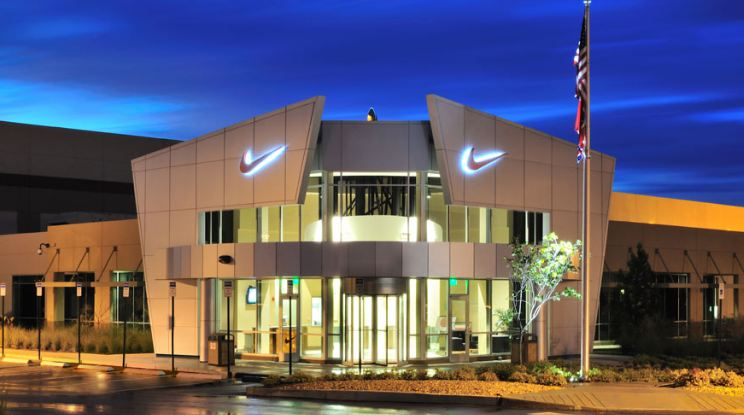 Nike Inc. Top Most Popular HR Companies in the World 2019