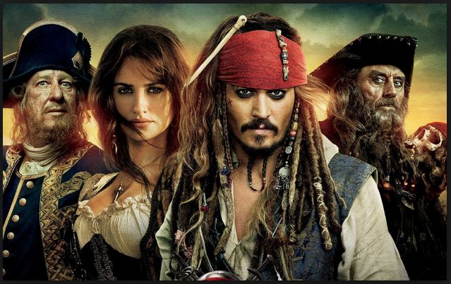 Pirates of the Caribbean At World's End Top 10 Most Expensive Movies Ever 2018