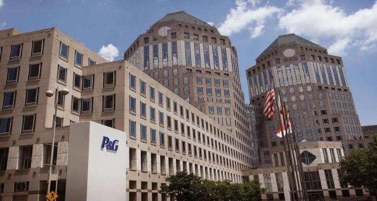 Procter & Gamble Co.