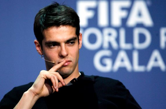 Ricardo Kaka Top Most Expensive Football Player 2018