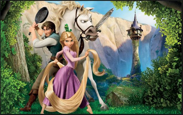 Tangled Most Expensive Animation Movies Ever
