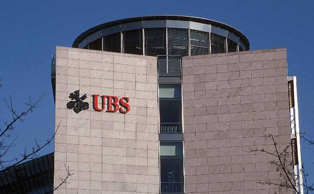 UBS Top 10 Largest banks in the world 2017