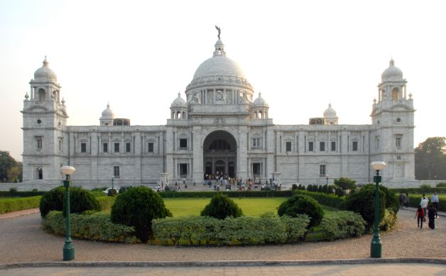 VICTORIA MEMORIAL, KOLKATA Top most hottest famous Historical places in India 2019