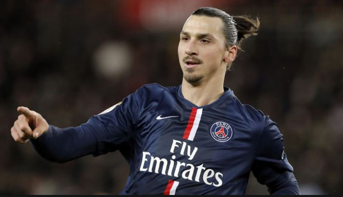 Zlatan Ibrahimović Top 10 Expensive Football Players in the World 2017