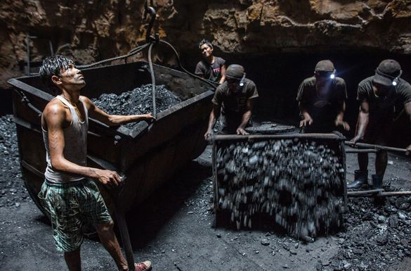 Top 10 Largest and famous Coal Producing States in India 2019