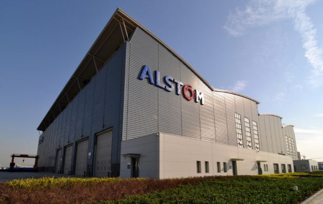 alstom-india-limited