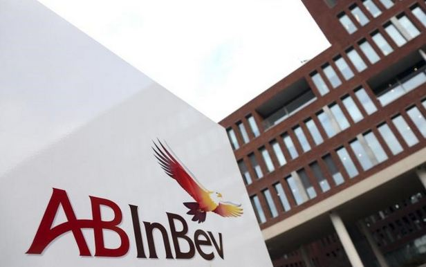 anheuser busch inbev, Famous Best Food Processing Companies in The World 2017