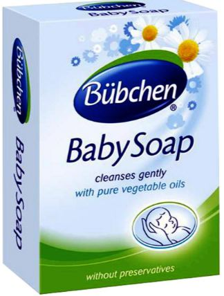 Best Baby Soaps in India 2019
