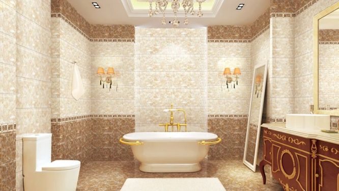 Best Floor Tiles Manufacturing Companies In India