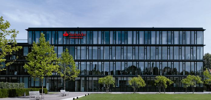 banco santander, Top 10 Best Housing Finance Companies in The World 2019