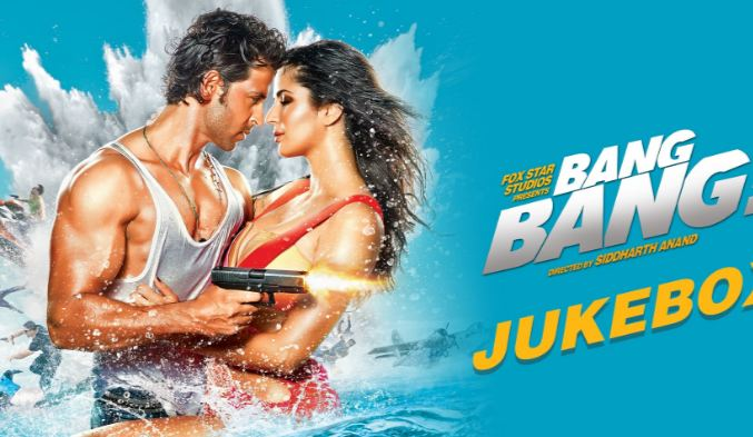bang-bang, Most Expensive Movies Ever Made in India 2019