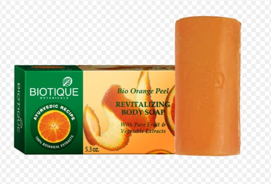 biotique-orange-peel-body-cleanser-top-10-most-popular-soap-brands-in-india-2017