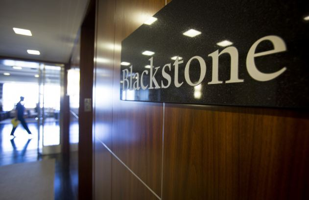 Blackstone Top largest finance companies in the World 2017