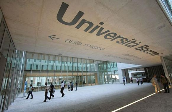 bocconi university, World's Best MBA Schools 2018