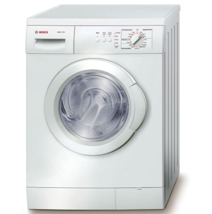 Bosch Axis Top 10 Best Front Loading Washing Machines in the World 2017