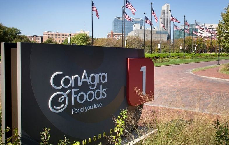 conagra foods inc, Top 10 Best Food Processing Companies in The World 2019