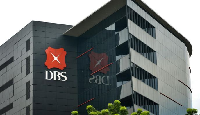 DBS Bank Top Most Foreign Banks in India 2018