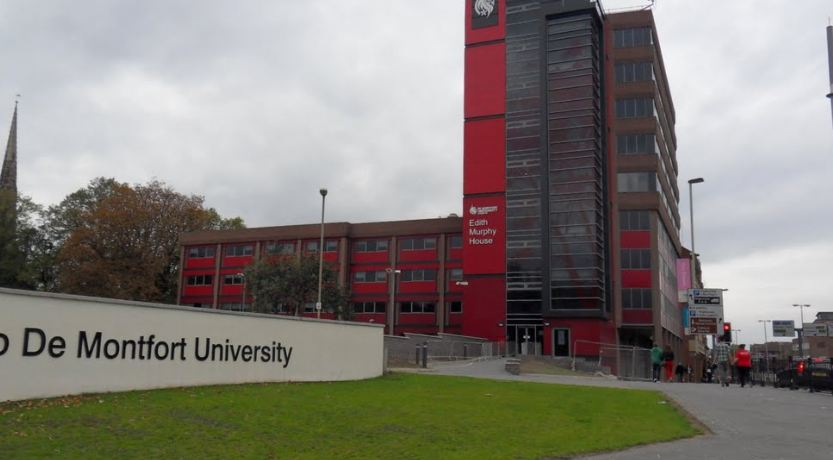 de montfort university, Top 10 Textile Engineering Colleges in The World 2017