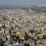 Top 10 Metropolitan Cities in India
