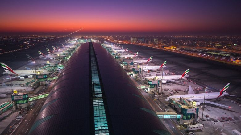 Most Busiest Airports