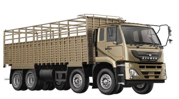 eicher motors ltd top most automobile manufacturing companies in india 2017