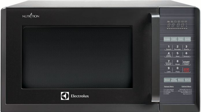 electrolux-microwave-oven