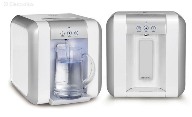 electrolux, Top 10 Water Purifier Brands in India 2018