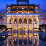 Top 10 Most Luxurious Hotels in The World