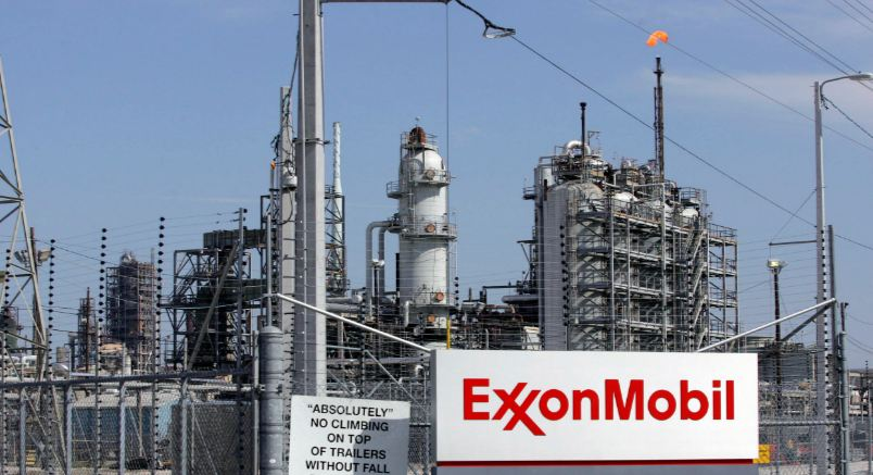 exxonmobil, Top 10 Largest Oil and Gas Companies in The World 2017