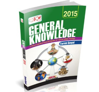 GENERAL KNOWLEDGE TODAY