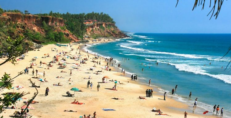 goa, Top 10 Most Densely Populated States in India 2017