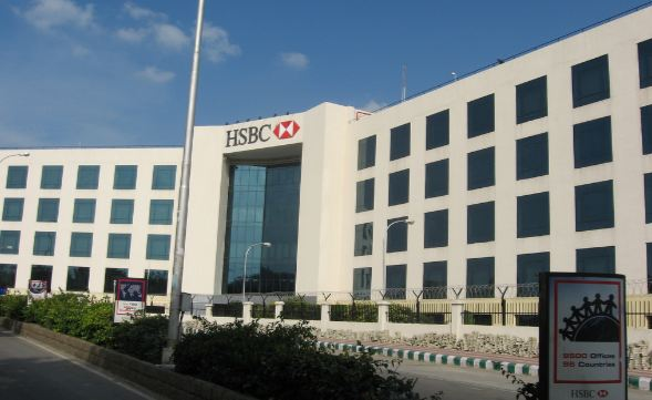 HSBC India Top Best Popular Foreign Banks in India 2019