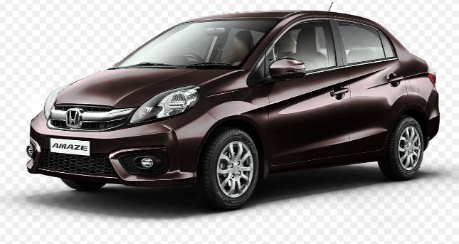 honda-amaze-diesel-top-best-fuel-efficient-diesel-cars-in-india-2017