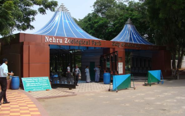 hyderabad-zoo-top-most-popular-largest-zoos-in-india-2018