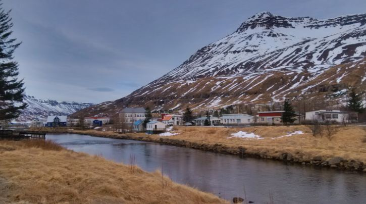 iceland, Top 10 Least populated countries in the world 2018