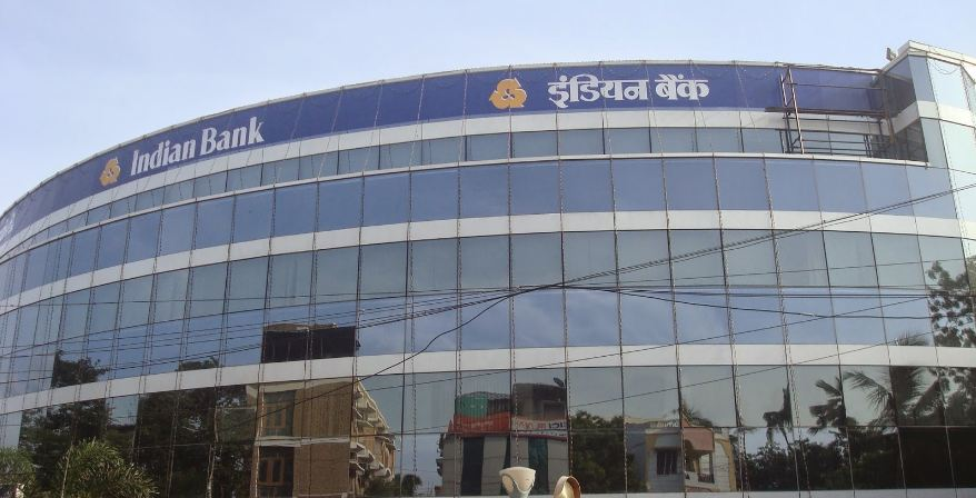 indian bank, Top 10 Best Nationalized Banks Of India 2018