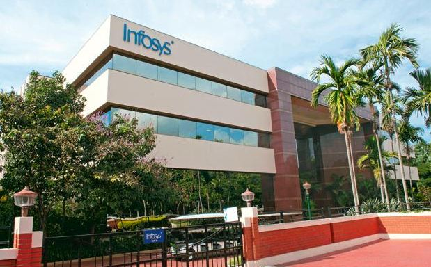 INFOSYS, Top 10 IT Companies in India 2017
