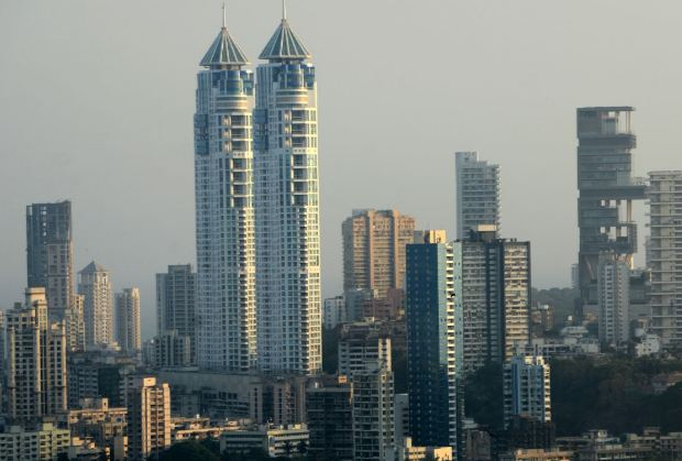 imperial-tower-2-mumbai-top-best-popular-tallest-buildings-in-india-2019