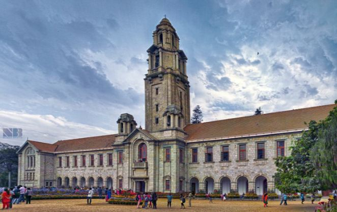 indian-institute-of-science-bangalore-top-most-popular-universities-in-india-2019