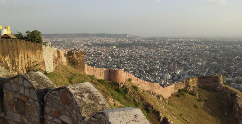 jaipur, Top 10 Metropolitan Cities in India 2017