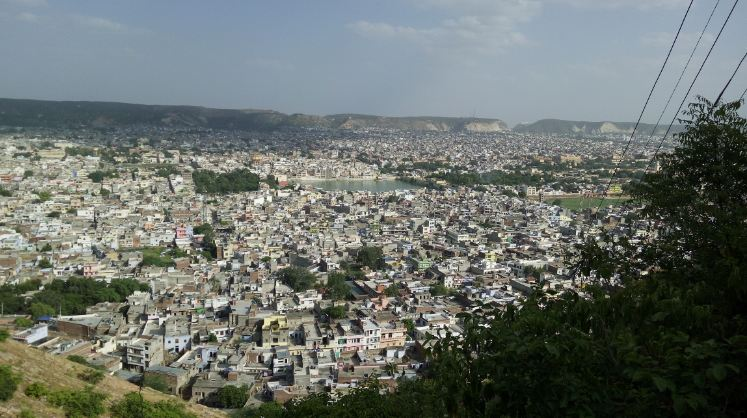 jaipur, Top 10 most beautiful Holiday Destinations in India 2018